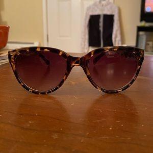 J.Crew Tortoise Sunglasses